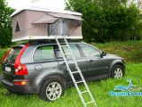 Outback 130 | Daktent Hardcover 2 pers.