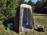 Camping Douche & Toilet | Complete set