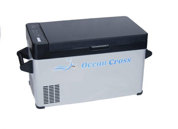 Ocean Cross compressor koelbox van 37 liter
